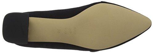 Shoe Escarpins Black 110 Noir S the Femme Bear Allison rnx8wWrqfP