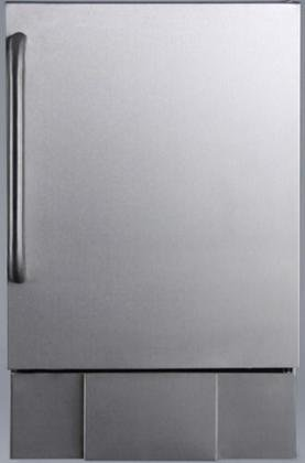 stand up freezer appliances - 2
