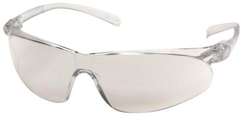 3M  11388 Virtua Sport Hard Coat Lens Safety Glasses, Clear (Coat Clear Lens)