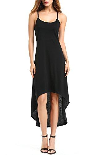Back Halter Dress - 6