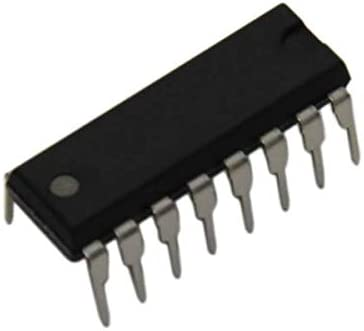 CNY74-4H Optocoupler THT Channels4 Out transistor Uinsul5kV Uce70V