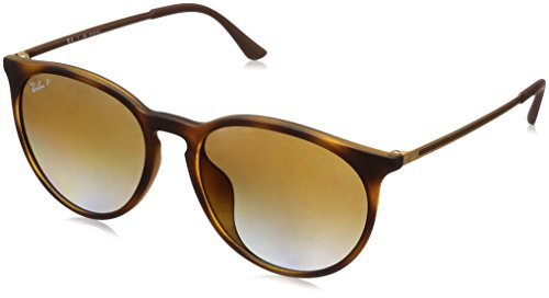 Ray Sunglasses Havana Rubber ban Rb4274f r0rXqxFg