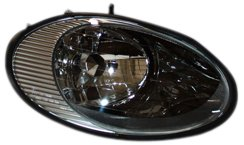 TYC 20-3169-00 Ford Taurus Passenger Side Headlight Assembly