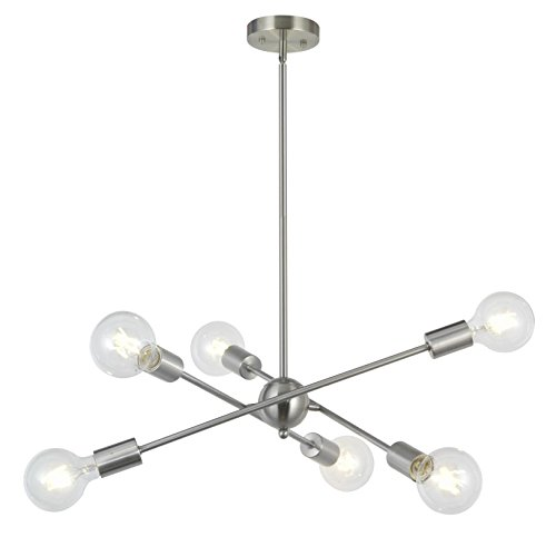 Pendant Light Above Table Height - 9
