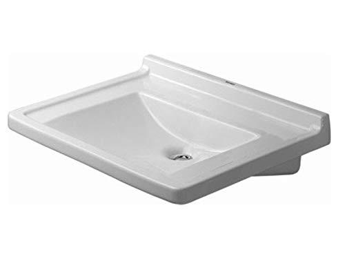 Lavandino Duravit Starck 3 lavabo sospeso 031270