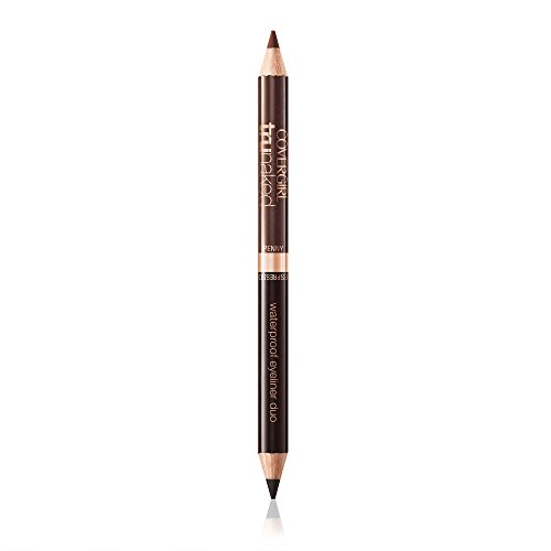 Cover Girl - Proctor Trunaked Waterproof Liner Peony/Espress