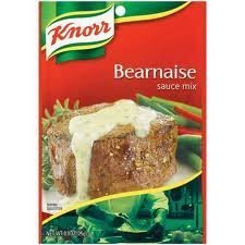 Knorr Bearnaise Sauce Mix - .9 Oz (6-Pac...