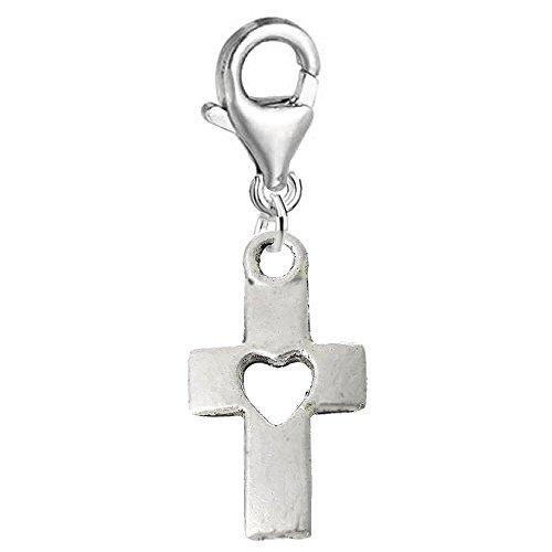 SPARKLES Religious Cross...