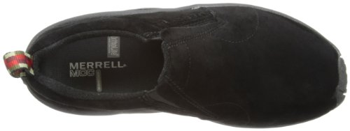 Merrell JUNGLE J60826, Scarpe chiuse, Donna Nero (Midnight Black)