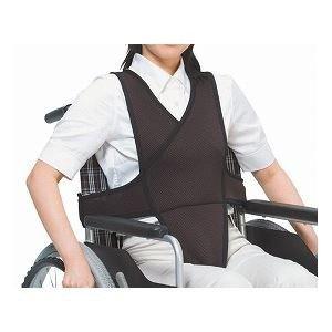 特殊衣料 車椅子ベルト /4010 M ブラック B07D1KZ1R4