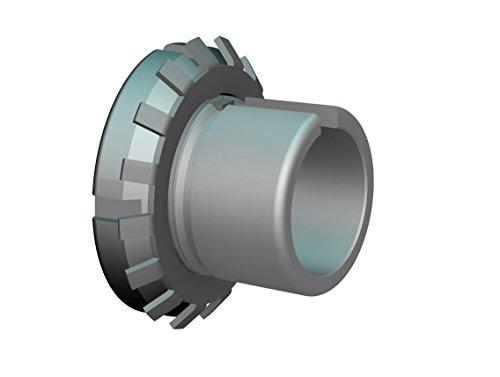 Whittet-Higgins SNW 120 X 3-7/16 Adapter Adapter Set, 3.438 Bore Diameter, 3.981 Long,