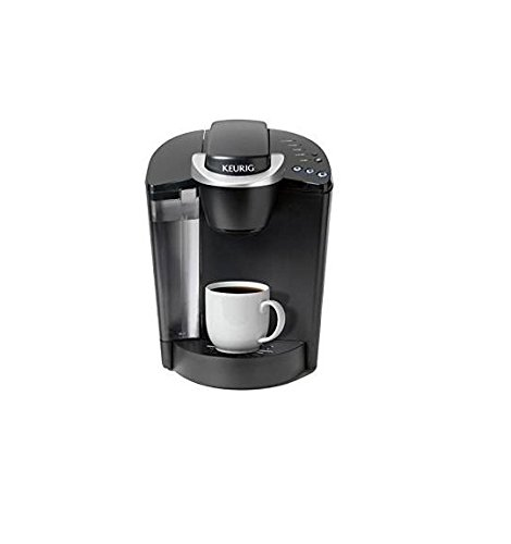 Keurig K50 The All Purposed Coffee Maker, Black