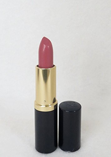 (Estee Lauder Pure Color Long Lasting Lipstick Creme or Shimmer, .13 oz / 3.8 g Full Size (82 Pinkberry (Creme) Navy Tube))