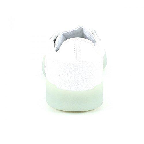 ftwr Ftwr Met gold Cup Blanc Met Homme City Baskets Adidas White XBqzHww