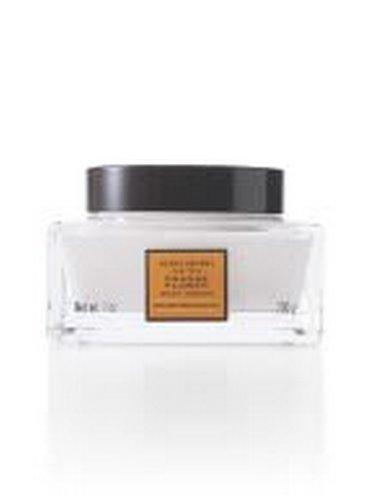 Henri Bendel New York Orange Flower Body Cream, Rich Indulge