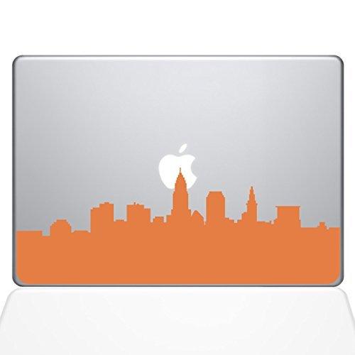 大勧め The Air Vinyl Decal Guru Cleveland OH City Skyline Decal B0788HG8CM Vinyl Sticker 11 MacBook Air Orange (2356-MAC-11A-P) [並行輸入品] B0788HG8CM, 家具インテリア ちくご家:b9585186 --- a0267596.xsph.ru