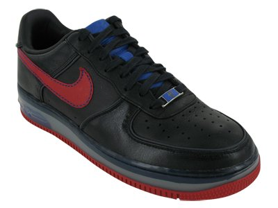 Nike Men's NIKE AIR FORCE 1 SPRM MAX AIR BASKETBALL SHOES...