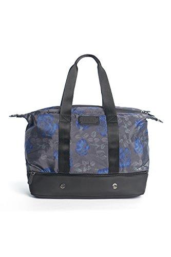 Lole Dream Sports Bag (Dark Spectrum Roses) by Lole