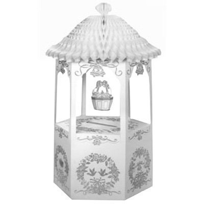 Wedding Party Cards Post Mail Receiving Box Wishing Well - An Ideal Accessory For Wedding Receptions, Christenings And Any Type Of (Wishing Well Wedding Reception)
