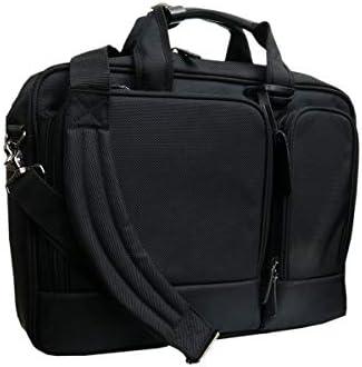 【セット品】RYU'S ONE 10-2540 多機能 ビジネスバック ブラック 防水ポケット ポケットフラット55 折りたたみ傘付き【合計2点セット】