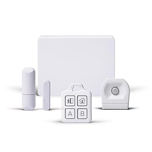 Iris Pro Monitoring Home Automation Security Pack