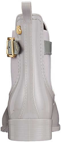 Lemon Jelly Damen Garda Chelsea Boots Grau (Grey)