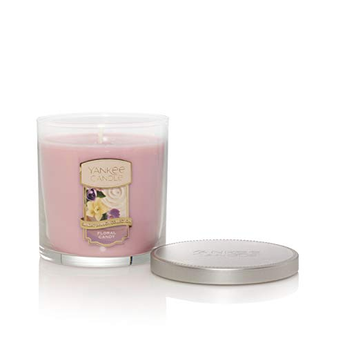 (Yankee Candle | Sunday Brunch Collection | Small Tumbler Scented Candle | Floral)
