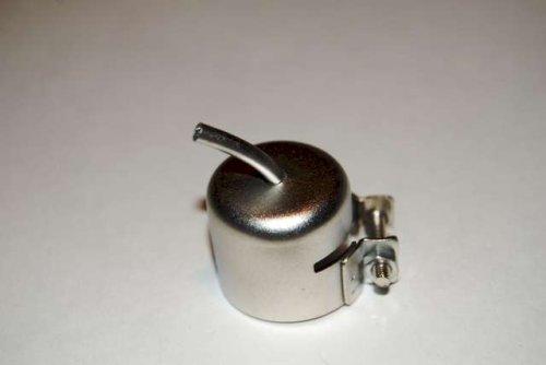 Hot Air Rework Nozzle #1142 Single Bent (Nozzle Air Hot)