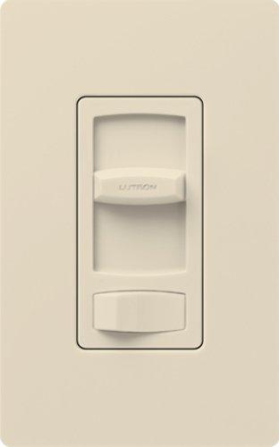 Lutron CTELV-303P-LA Contour 300W ELV 3-Way Switch