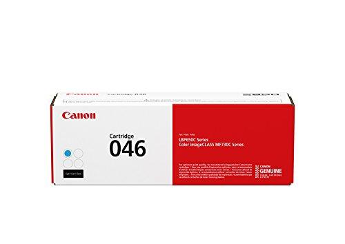 Canon Original 046 Toner Cartridge - (Canon Original Drum Cartridge)