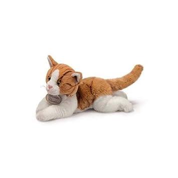 Russ Berrie Yomiko - Gato atigrado de peluche (30,5 cm)