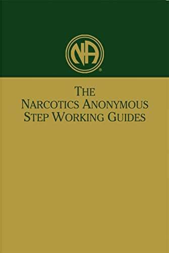 NA Step Working Guides