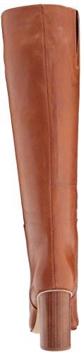 clearance classic buy cheap cheapest price Nine West Women's Christie Knee High Boot Brown (Dk Hazel) online cheap online buy cheap pick a best lcfIsmA