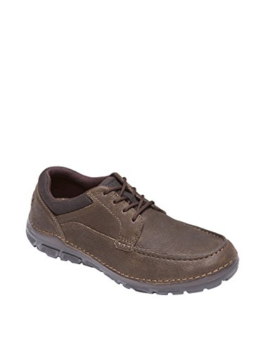 Marron Desert Rockport Homme Casual Boots wRYB0