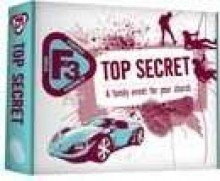 Top Secret Mixed Media Kit (F3 Faith Fun Family) ebook