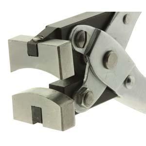 Concave Parallel Pressure PL374 Handles