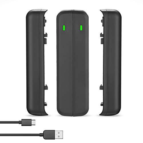 2 Baterias para Insta360 One R + Base de carga