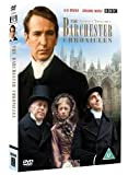 The Barchester Chronicles DVD
