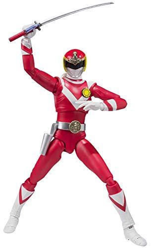 Bandai Tamashii Nations S.H. Figuarts Vul Eagle Taiyo Sentai Sun Vulcan Action Figure ()