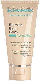 Dr. Schrammek Blemish Balm Honey Regulating 1.7 Oz