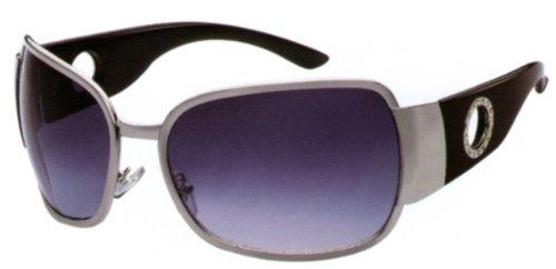 Glas Katz Arol De schwarz Dc253 Soleil Pour Gestell nbsp;lunettes Violett Silber Elle Lui amp; wgfZqwFz