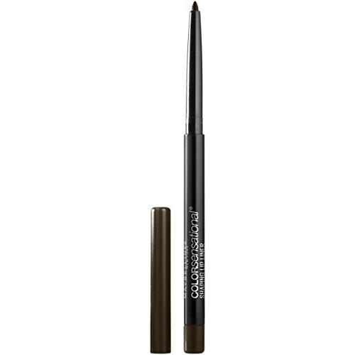 Maybelline Color Sensational Shaping Lip Liner Makeup, Raw C
