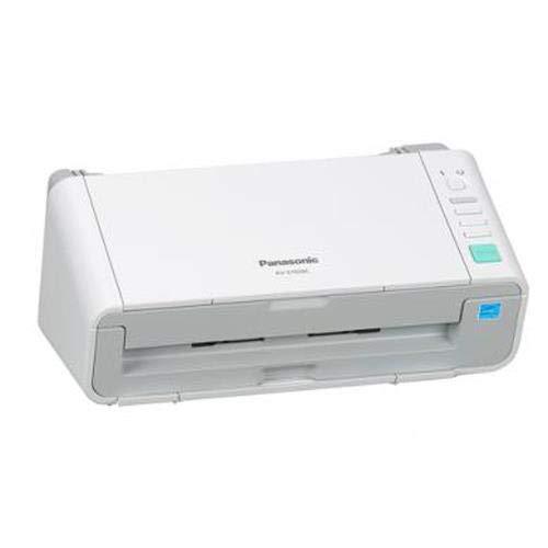 Panasonic KV-S1026C Document Scanner, 30 ppm (Mono)/20 ppm (Color), USB 2.0, 50 Sheet ADF Capacity