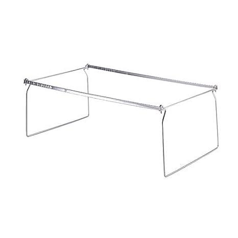 Amazon.com : Oxford Hanging File Folder Frames, Legal, Pack Of 2 ...