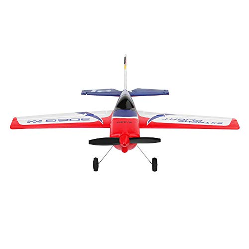 A430 Series - XK Series A430 2.4G 5CH Brushless Motor 3D6G System RC Remote Control Aircraft EPS Glider Adult Aircraft Model