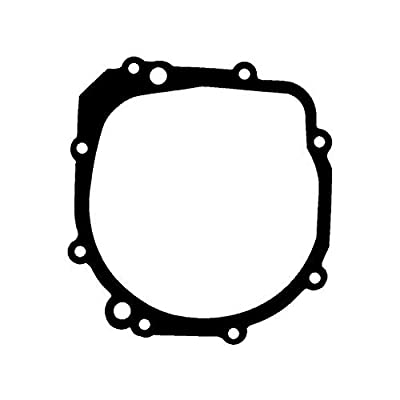 M-g 33112 Stator Flywheel Cover Gasket for Suzuki Gsxr 600 Gsxr 750 Gsxr 1000: Automotive