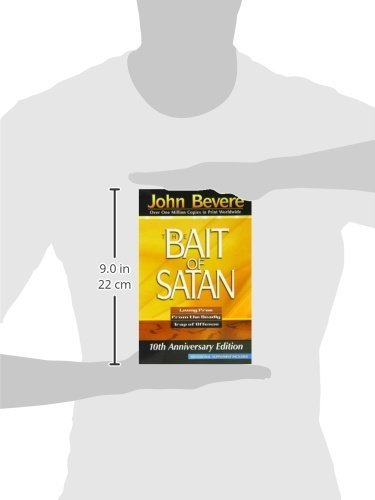 the bait of satan pdf free