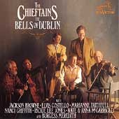 Laser Disc: Chieftains- The Bells Of - On Day Releases New Christmas