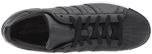 Ginnastica Originals Core Black Uomo Black da Black adidas Scarpe Core AF5666 Core Superstar Schwarz BW1wFqUT