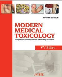 Modern Medical Toxicology